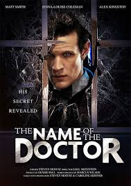 name of the doctor photo