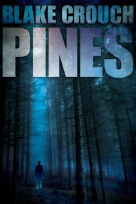 One Minute Book Review Pines by Blake Crouch