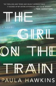 One Minute Book Review-thegirlonthetrain